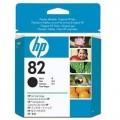 惠普(HP)82号 CH565黑色墨盒 适用于510打印机