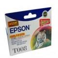 爱普生(Epson)T008 彩色专用墨盒(适用790 870 875DC)