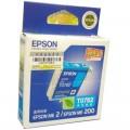 爱普生(Epson)T0762 青色墨盒 C13T076280(适用ME2/ME200)