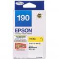 爱普生(Epson)T1904黄色墨盒C13T190480(适用ME303/ME401)