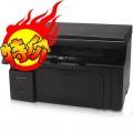 惠普(HP) LaserJet Pro M1136 黑白多功能激光一体机  3合1一体机(打印 复印 扫描)