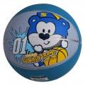 deli得力 篮球 F1101 橡胶篮球3号球 发货颜色随机