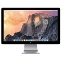 Apple苹果27英寸宽屏LED Cinema Display MC007CH显示器